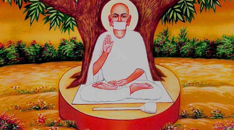 Jainism Diksha