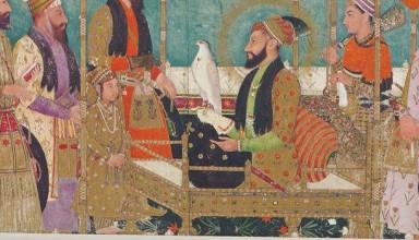 Aurangzeb built Jain Mandirs