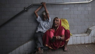 Beggar Hyderabad