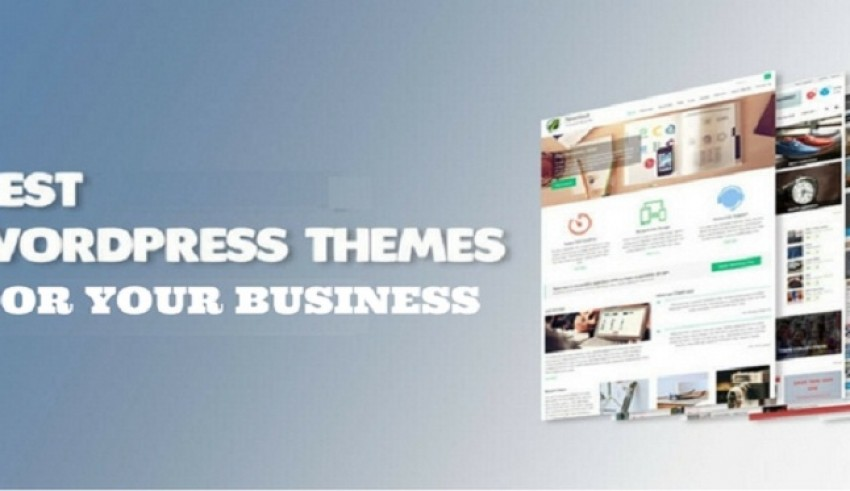How to Select Best Premium WordPress Themes for your Business Website