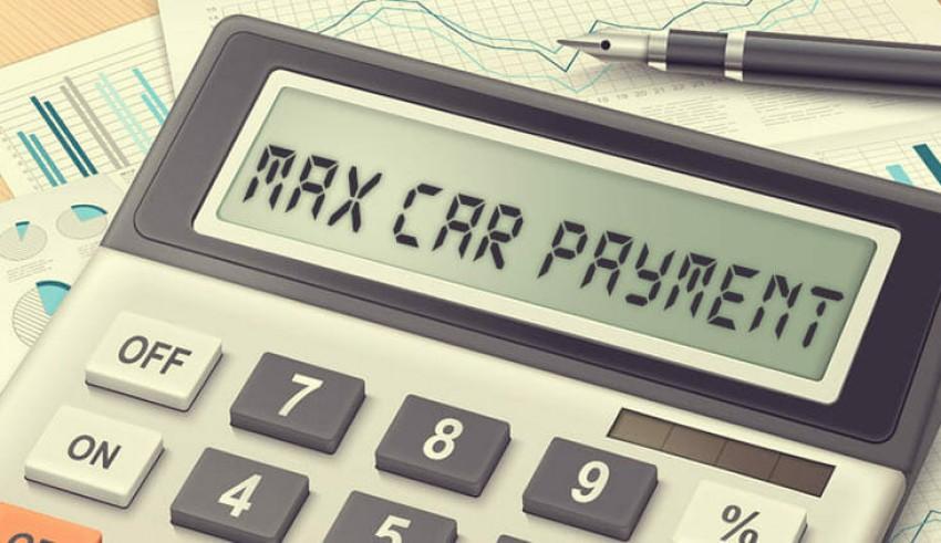 How Much Can I Afford To Buy A Car Car Affordability Calculator Pepnewz