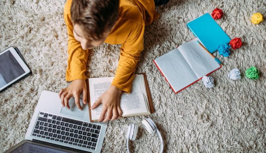 Online classes