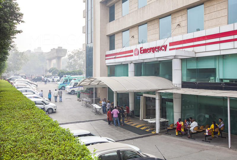 Max Hospital Patparganj