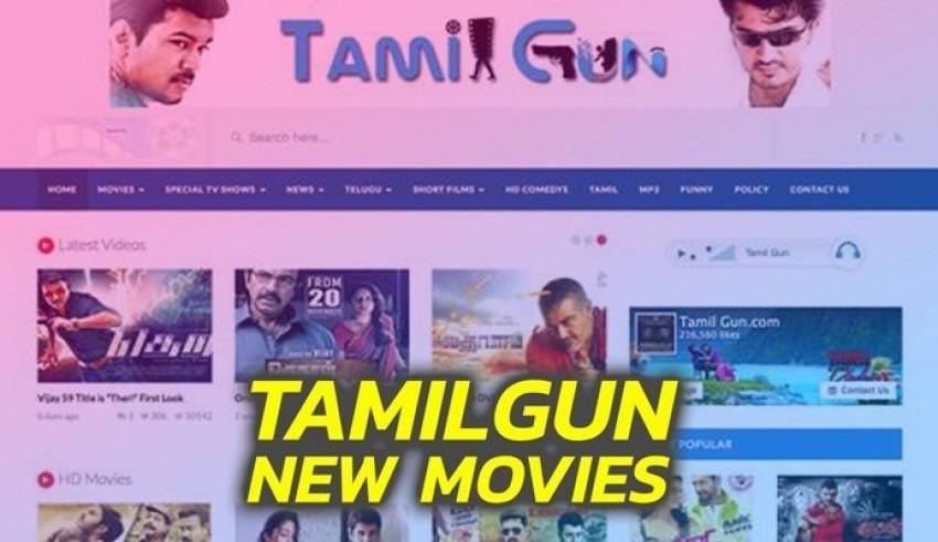 Tamil Gun 2020