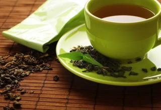 Tea for reproductive health