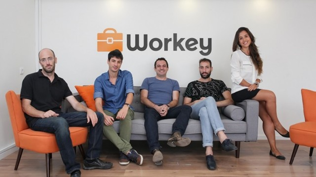 Workey Team