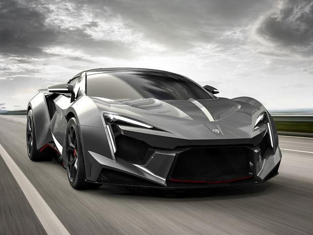 Exotic Car Brands >> Top Three Exotic Car Brands For 2018 Pepnewz