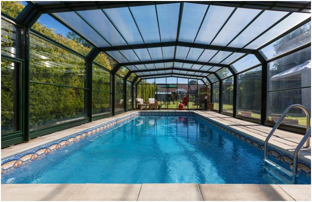 inground pool enclosures