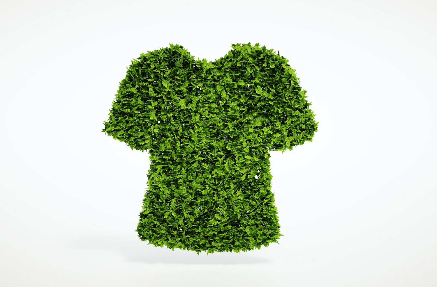 Eco-friendly fabrics