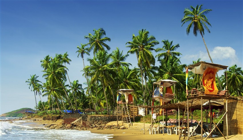 Goa Aadhaar Card
