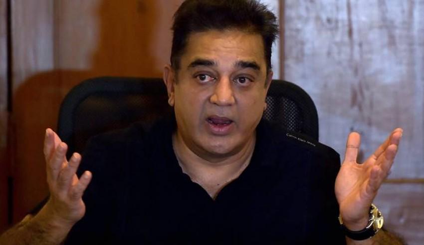 Hindu Kamal Haasan