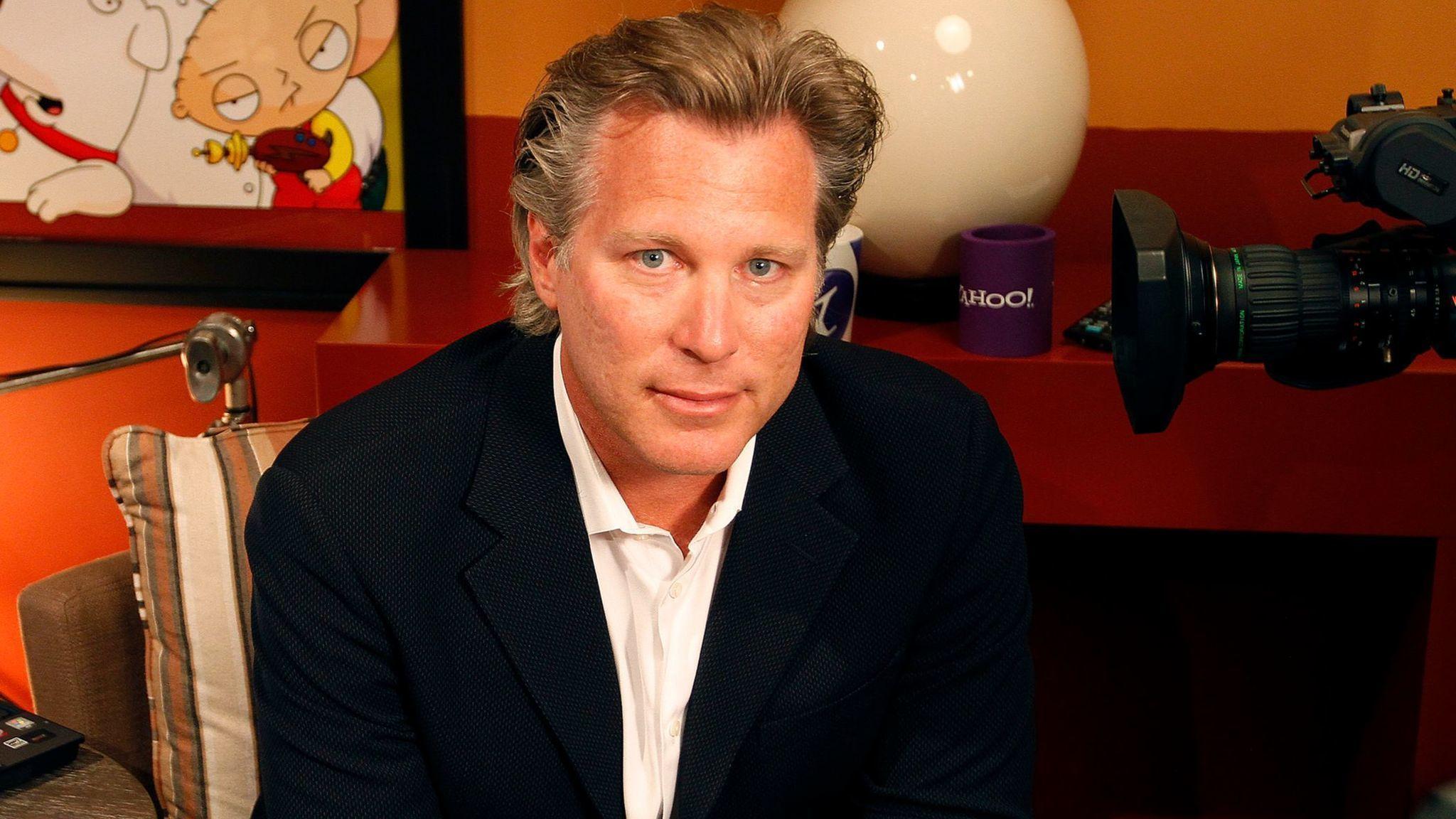 LA Times Publisher