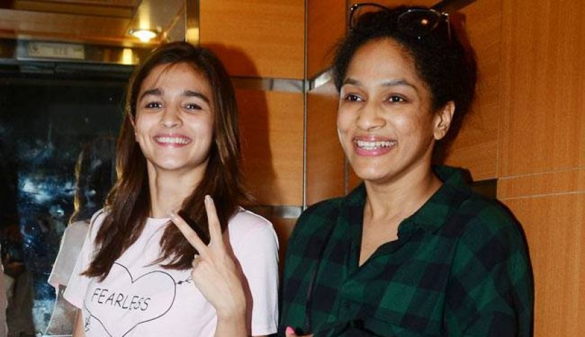 masaba and alia