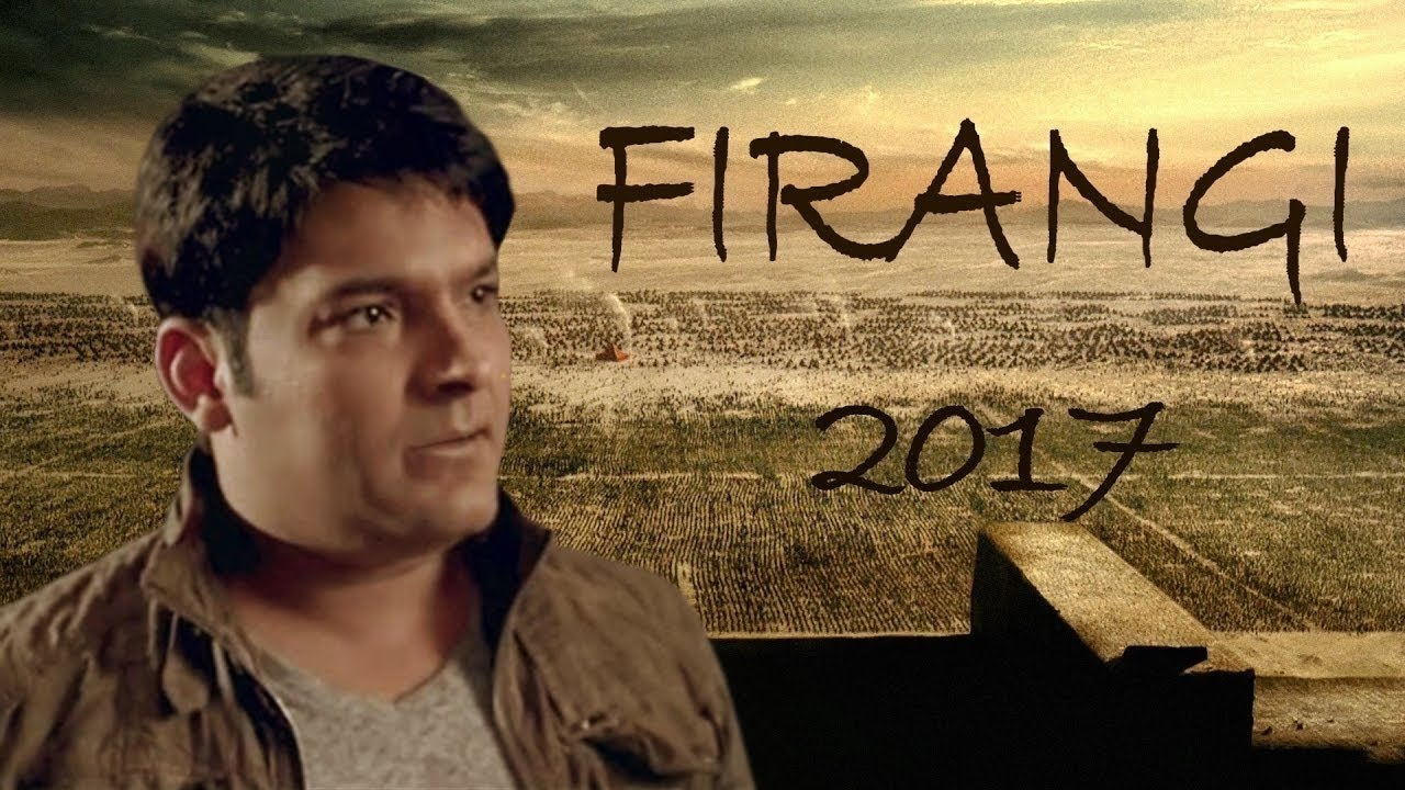Firangi Motion Poster Release Leaves Audiences Clueless