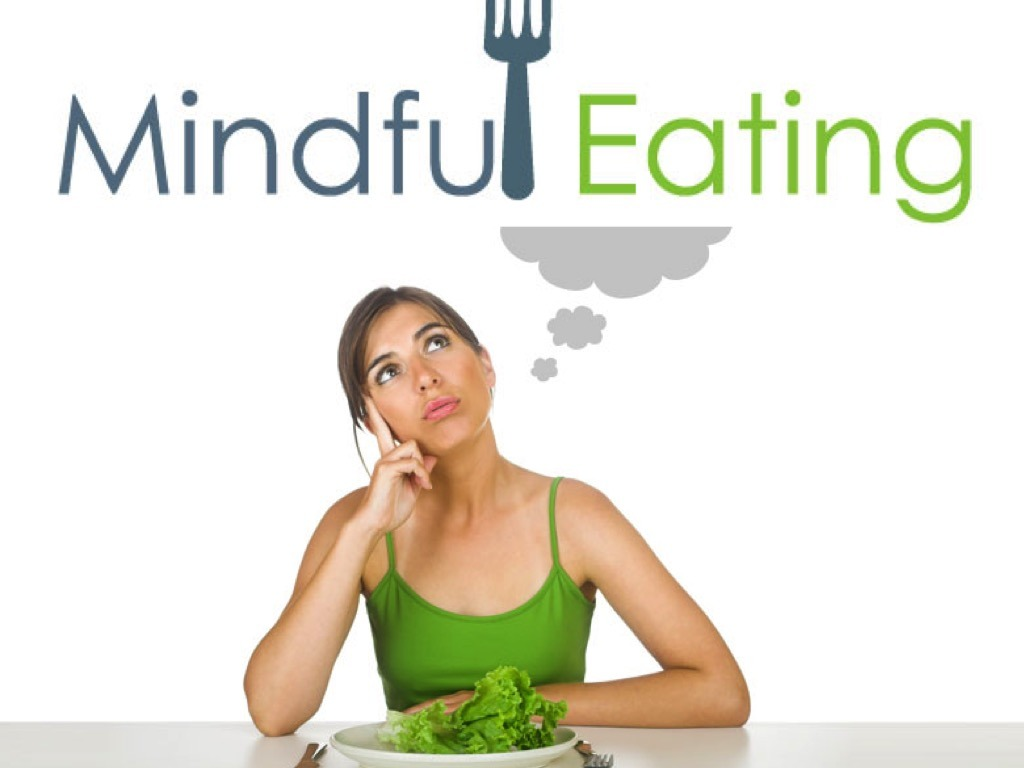 How Does Mindful Eating Help In Losing Weight?