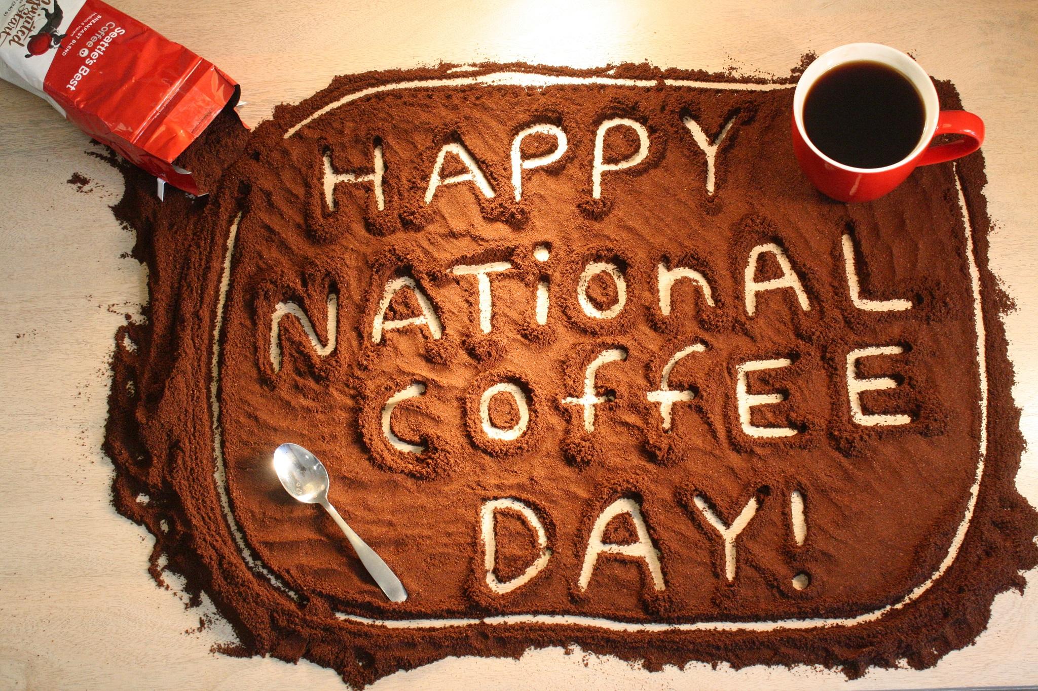 national coffee day - photo #18