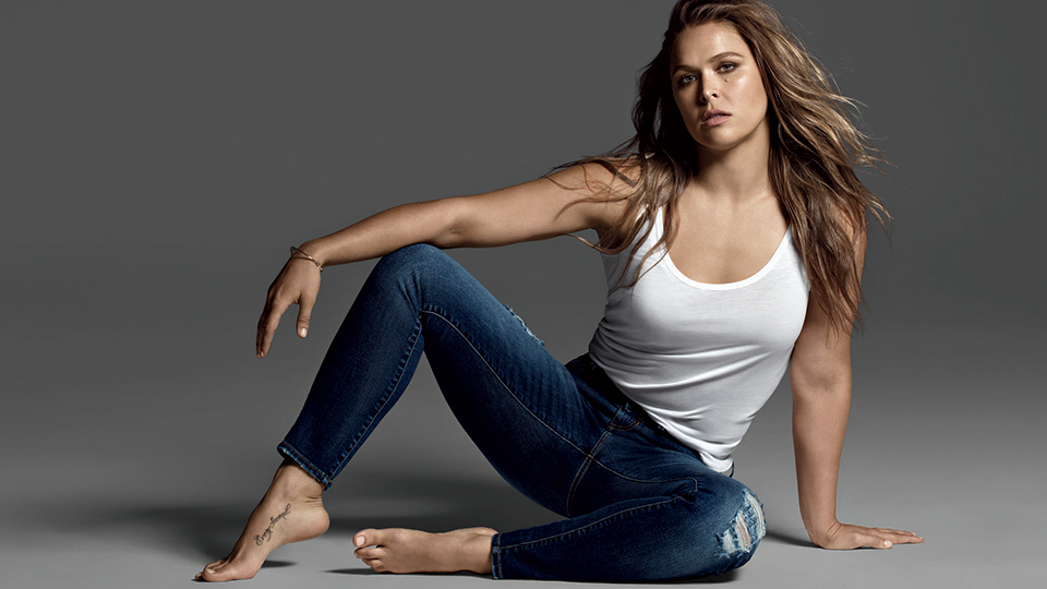 Is ronda rousey returning back to wwe after wrestlemania 34 for Today hot pic