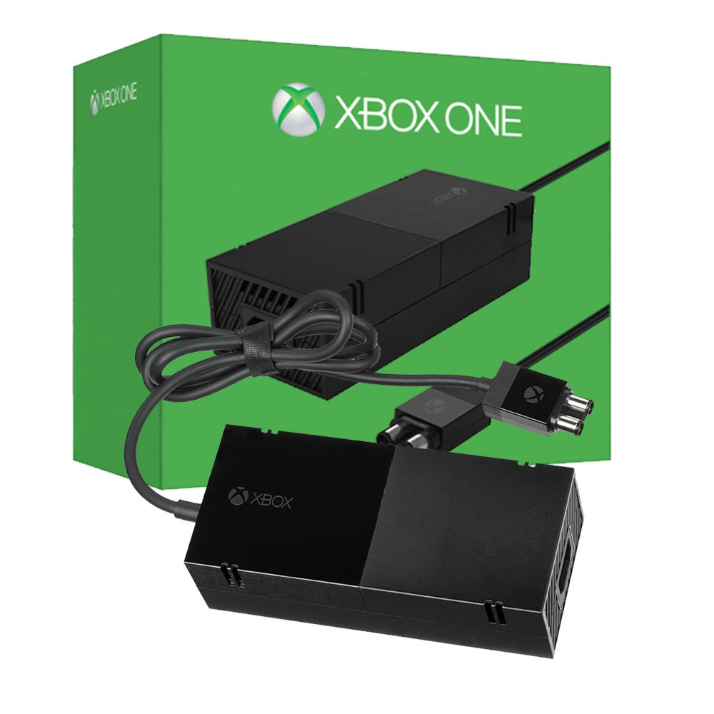Where To Buy A Replacement Xbox One Power Brick - pepNewz